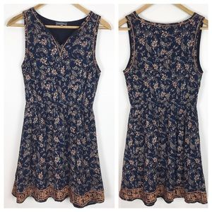 Market & Spruce Stitch Fix Dress Auria